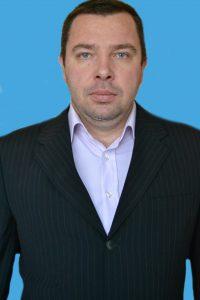 Воскобоев С.Н. - тренер - преподаватель по самбо